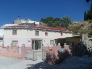 Cave House, 5 Bedrooms, MATJLCRZ04