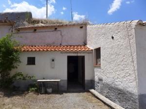 Cave House, 3 Bedrooms, MATJLGOR01