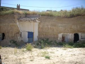 Ruin, 3 Bedrooms, LWG078