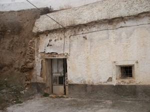 Cave House, 3 Bedrooms, MATJLBCR02